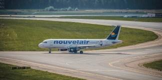 Nouvelair Programme de vols ete 2021 v2