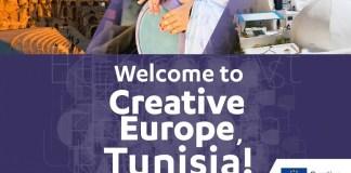 Europe Créative Tunisie