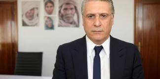 Nabil Karoui