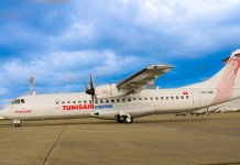 Tunisair Express Rome