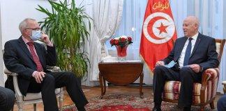 Tunisie BEI