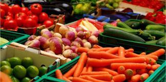 inflation (2) prix légumes