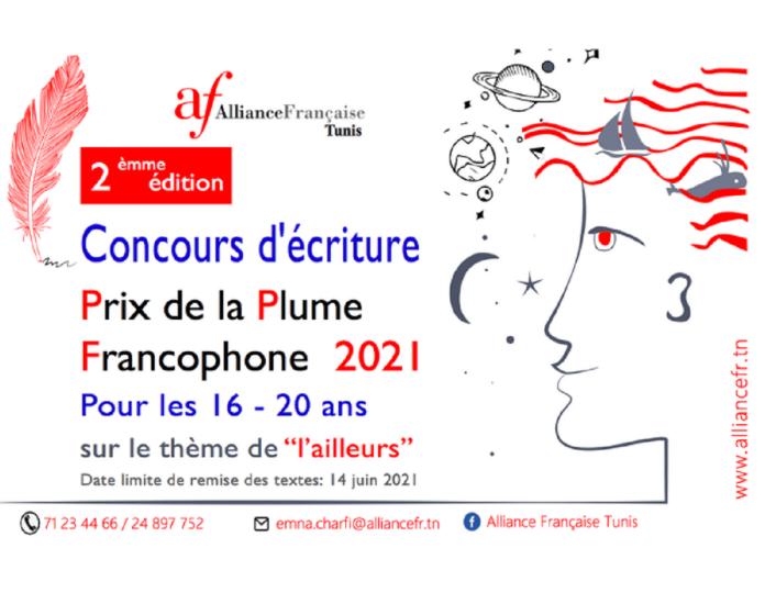 plume francophone