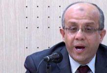 Naoufel Saïed