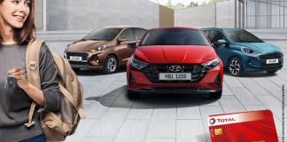 Alpha Hyundai Motor TotalEnergies