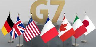Les ambassadeurs du G7