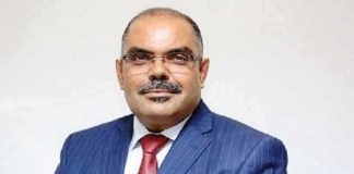 Mohamed Goumani