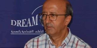 Moez Labidi