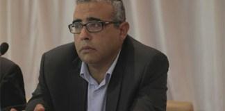 Abderrahman Lahga