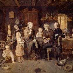 La collection la plus célèbre au monde de contes pour enfants était au départ une étude académique destinée aux adultes. Jacob et Wilhelm Grimm s'étaient mis en tête de constituer un recueil du folklore allemand du 19e siècle.