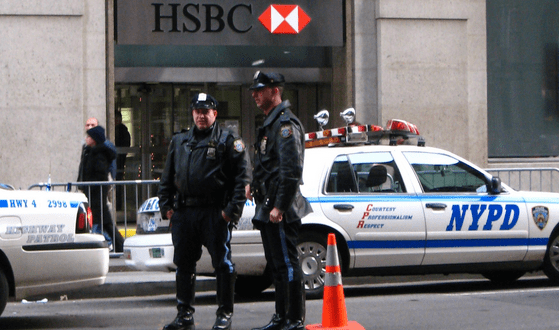 nypd police us