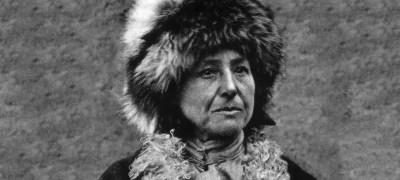 Alexandra David-Néel: scrittrice ed esploratrice, è la prima donna ad entrare a Lasha negli anni '20