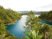 Chiapas - Lagos de Montebellos