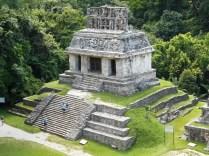 Chiapas - Palenque
