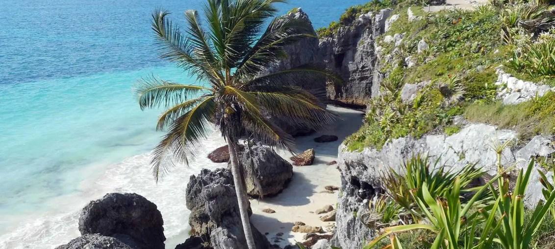 Messico spiagge
