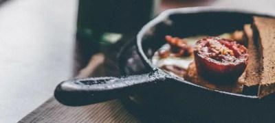 """Anguilla in umido: ricetta del """"bistao in tecia"""" alla veneziana"""