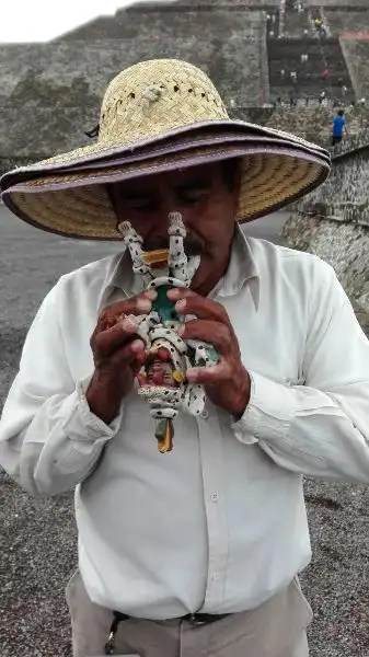 Mexican people