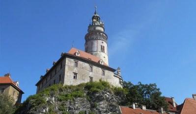 Cesky Krumlov: cosa vedere nel borgo medievale patrimonio UNESCO