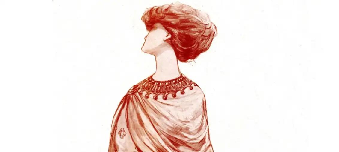 Rosa Genoni mostra Milano