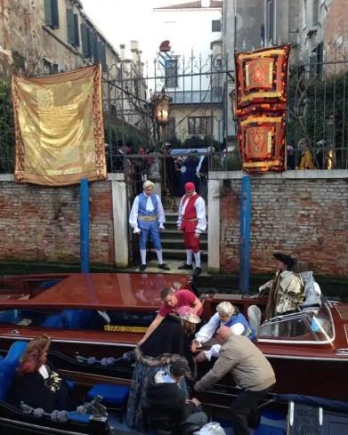 Carnevale di Venezia 2018 - gran ballo
