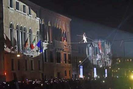 Carnevale di Venezia 2018 opening