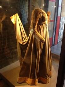 Casa di Giulietta a Verona - costume Giulietta