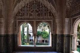 Alhambra Granada Spagna