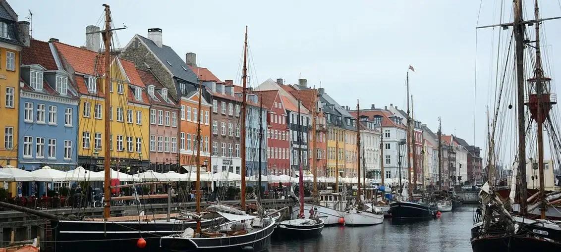 Copenaghen cosa vedere: 13 luoghi di interesse in 1 giorno