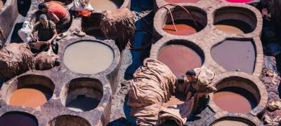 Fez: tour nella più antica città imperiale del Marocco