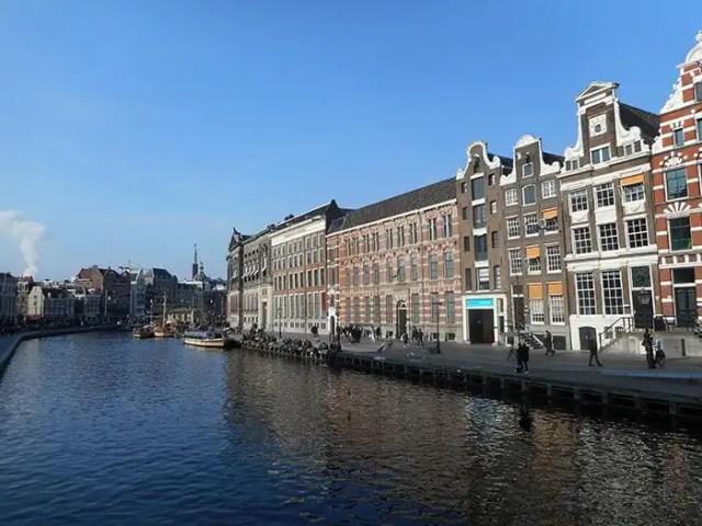 Viaggio ad Amsterdam