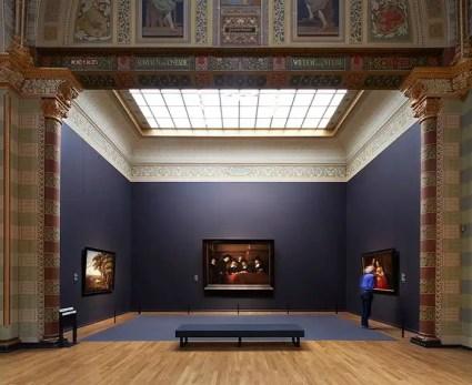 Rijkmuseum Amsterdam