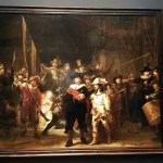 The Night watch Rembrandt