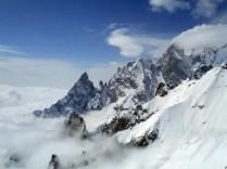 SkyWay Monte bianco Courmayeur Entreves