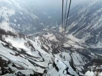 Funivia Monte bianco Courmayeur