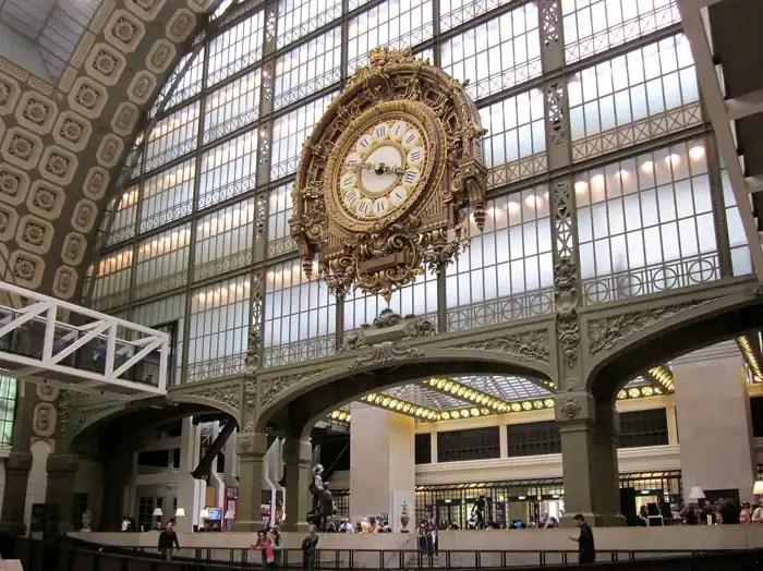 Museo d'Orsay di Parigi