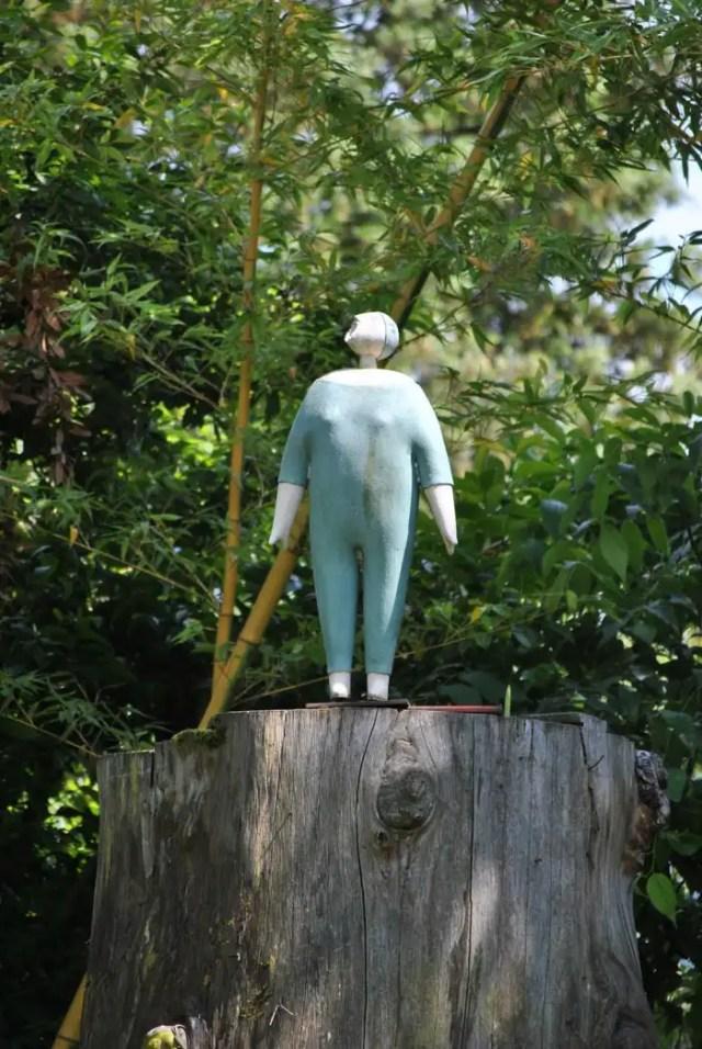 Heller Garden - Mariano Fuga scultura