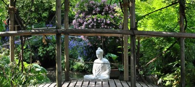 Heller Garden: il giardino botanico a Gardone Riviera sul Lago di Garda