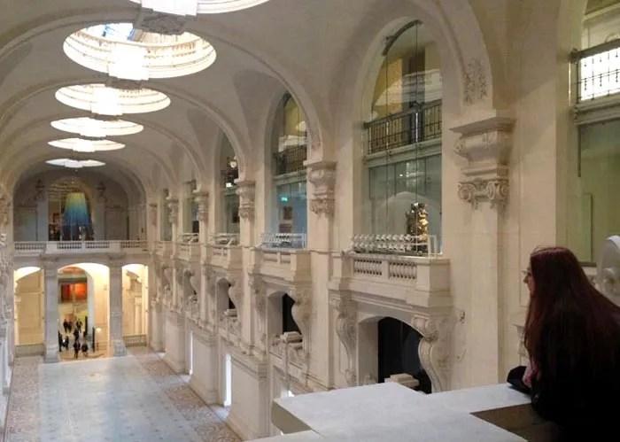 Museo MAd di Parigi