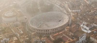 L'Arena di Verona: cosa vedere nel più grande teatro lirico all'aperto del mondo