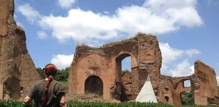 Terme Caracalla Roma