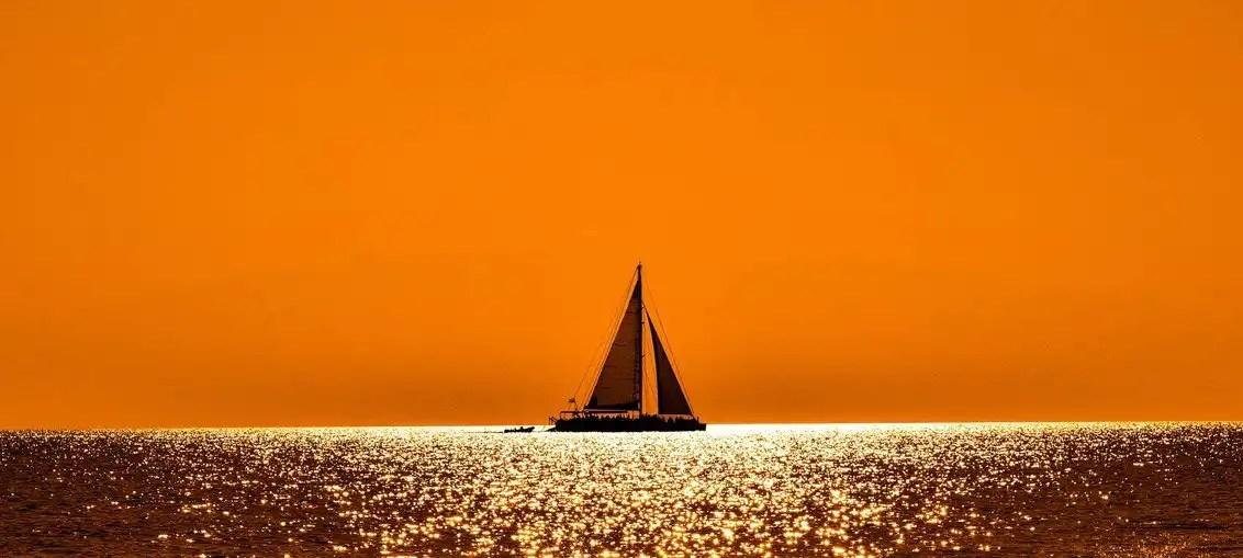 Vacanze in Grecia in catamarano: tour di 14 giorni nelle isole greche in Agosto