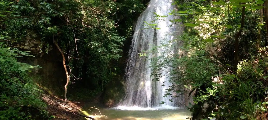 Cascate di Molina: suggestivo trekking in Lessinia