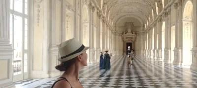 Reggia di Venaria Reale: una cosa da vedere assolutamente a Torino