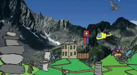 Montagne Pulite
