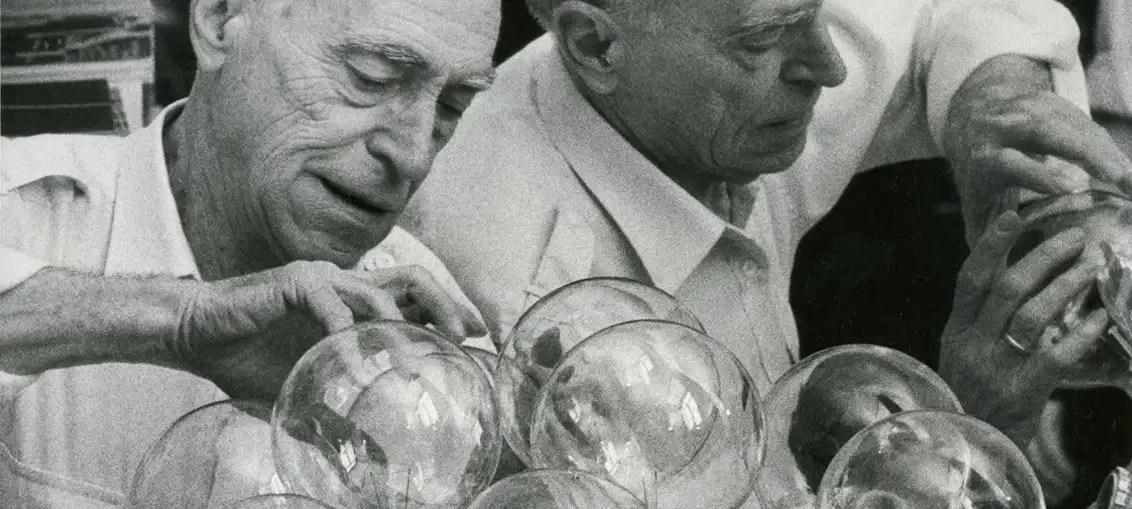 Achille Castiglioni: il designer italiano in mostra a La Triennale di Milano