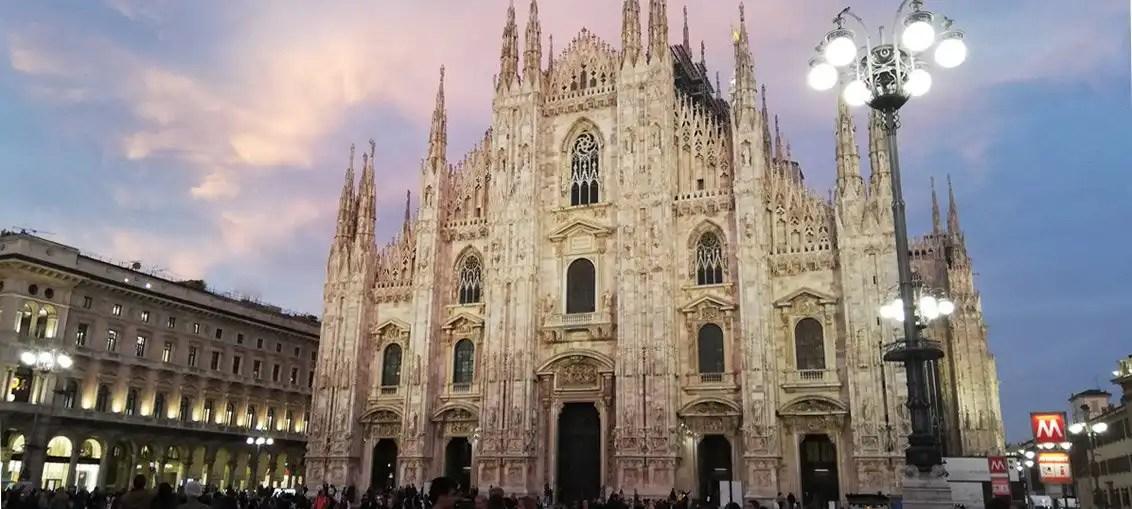 Duomo di Milano: la visita,  la storia e le curiosità