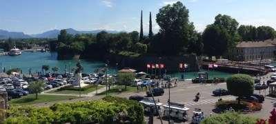 Peschiera del Garda cosa vedere e fare nella città UNESCO sul Lago di Garda