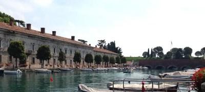 Peschiera del Garda: storia e curiosità della città fortezza UNESCO