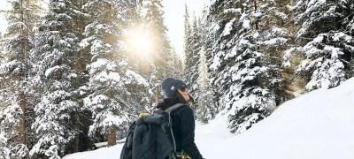 Monte Baldo: sci e ciaspolate con vista sul Lago di Garda