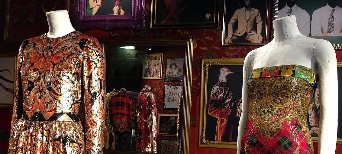 ETRO: 50 anni di moda italiana in mostra al MUDEC di Milano